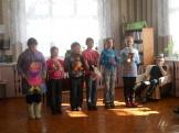 Активные читатели Эдучанской сельской библиотеки проводят литературную викторину «Угадай героев книг»