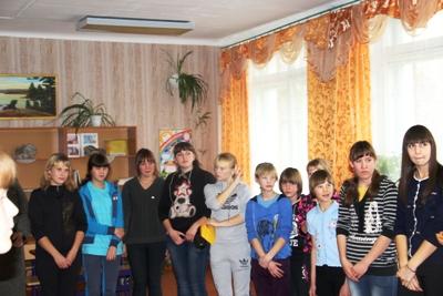 Черемховский район: акция «Протяни руку помощи»