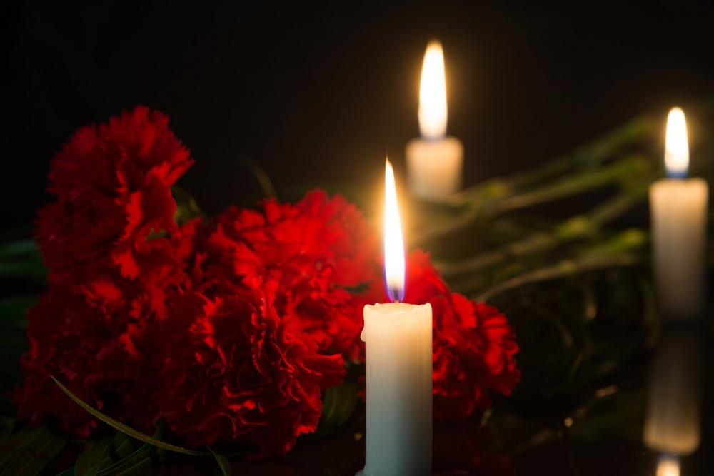 Состоялся митинг, посвященный 22 июня — Дню памяти и скорби