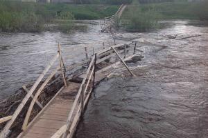 Проблема Евдокимовского поселения будет решена