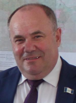 Поздравляем с победой на выборах мэра Тулунского муниципального района!