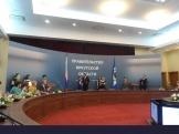 Вручение премии Губернатора Иркутской области