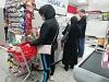 Людей старшего поколения просят посещать магазины в утреннее время