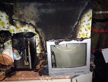 Рейтинг электроприборов, ставших причиной пожаров в 2014 году, составлен огнеборцами