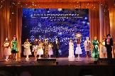 Учатники зонального конкурса профессионального мастерства молодых специалистов культурно-досуговых учреждений Иркутской области