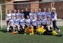 Футболистки Иркутской области заняли первое место на V Летней Спартакиаде молодежи России 2021 года среди девушек.