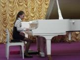 Кирилюк Милена дипломант конкурса