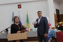 Молодость, знания, опыт – залог успешной работы нового мэра