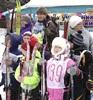 Жителей района приглашают на «Лыжню России»