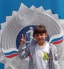 Семья чунского тренера выступила на областных спортивных играх