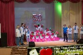Студия Александра Звягинцева и хореографический коллектив Палитра