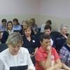 Чунский район принял участие в выездном заседании Координационного совета при Губернаторе Иркутской области по вопросам профилактики социального сиротства, предотвращения жестокого обращения с детьми