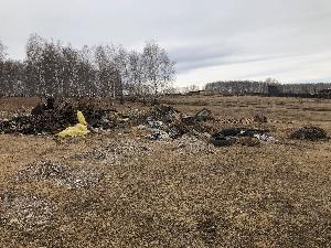 15-19 апреля 2019 года в Черемховском районе прошли рейды по порядку соблюдения правил благоустройства территорий Алехинского и Новогромовского поселений