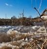 Весенний паводок: профилактика и вероятность