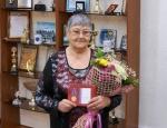 Лисова Татьяна Борисовна
