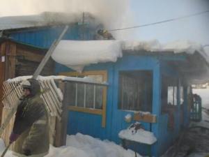 Главы поселений на совещании обсудили тему пожарной безопасности