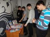 просмотр выставки Седаново