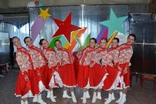 Дни русской духовности и культуры «Сияние России» в Иркутской области завершились концертом «Русь сибирская»
