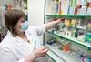 Нехватка лекарств: причины и решения
