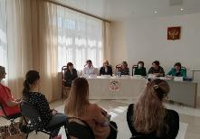 22 апреля 2021 года состоялось первое заседание семейного клуба «Молодая семья»