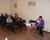 Доклад Компьютерные технологии на уроках сольфеджио читает Иванова И.Б.