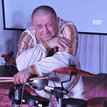 С прискорбием сообщаем, что на 51 году ушёл из жизни Мирон Степанович Малый