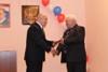 Продолжается вручение знаков «75 лет Иркутской области»