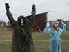В «Орленке» победили лесогорцы