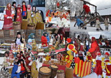 Деятели культуры и искусства – жителям Иркутской области