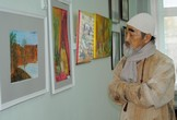Кым Хо - директор музея искуств Намхе Хеорым