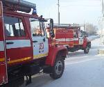 Внимание! Рост пожаров зарегистрирован в Иркутской области в первый день января. Оперативная обстановка с пожарами