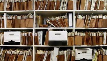 Поздравление с Днем архивов