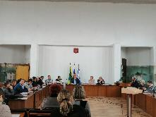 24 марта 2020 г. в актовом зале Администрации муниципального образования Куйтунского района состоялось совещание с главами поселений района.