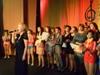 В вокальном конкурсе «Созвучие»  победила Новочунка