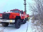 Обстановка с пожарами за выходные дни в Иркутской области