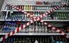 Выявлены нарушители правил продажи алкогольной продукции