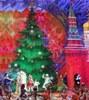 Пятиклассник из Октябрьского приглашен на елку в Кремле