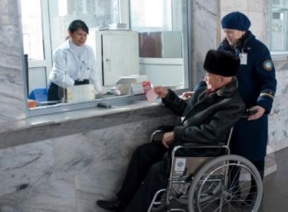 Изменен порядок предоставления бесплатного проезда на лечение инвалидам