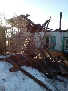 «Сообщает служба 01» В марте пожары произошли в жилом секторе.