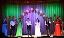 Вокальный ансамбль «Талисман»