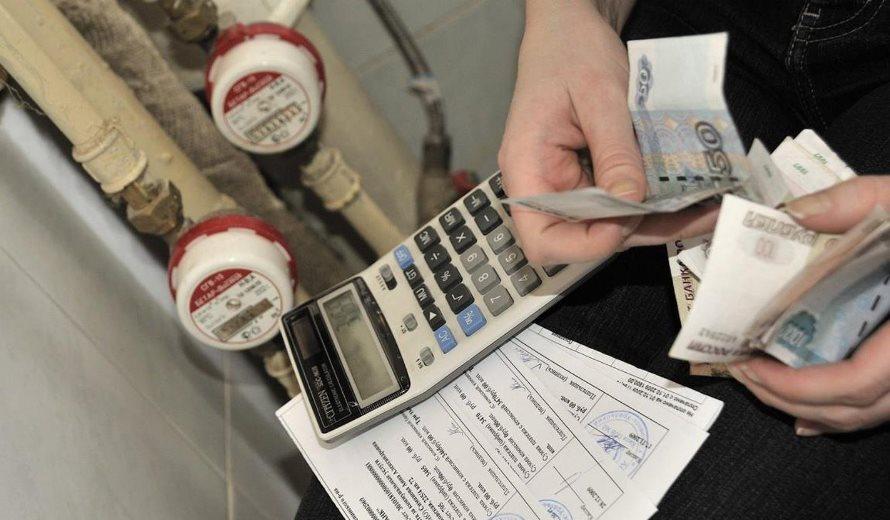 Коммунальные тарифы поднялись только в Лесогорске