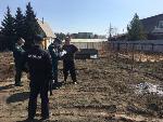43 нарушителя особого противопожарного режима привлечены к административной ответственности за выходные