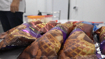 Фабрика по производству мороженого заработала в городе Усолье-Сибирское