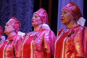 «Битва хоров»