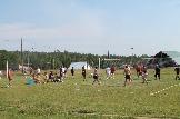 Волейбол мужские и женские команды