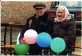 День Победы со слезами на глазах  фото А. Гуляевой номинация Победители