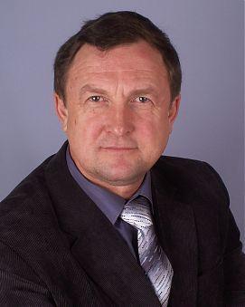 Буяков Степан Владимирович