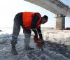 Ледовые переправы закрываются 5 апреля
