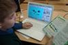 В сельские малокомплектные школы поступило мультимедийное оборудование