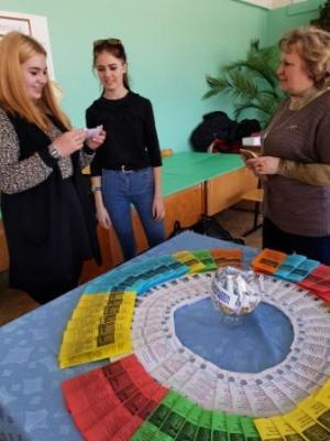 «Ярмарка профессий-2018» в Усть-Илимском районе